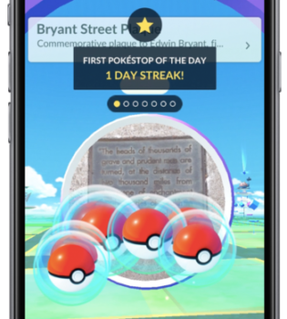 Pokemon Go Daily Quests